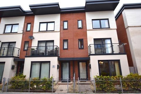 3 bedroom townhouse to rent - Millennium Walk, Newport , NP19 0NU