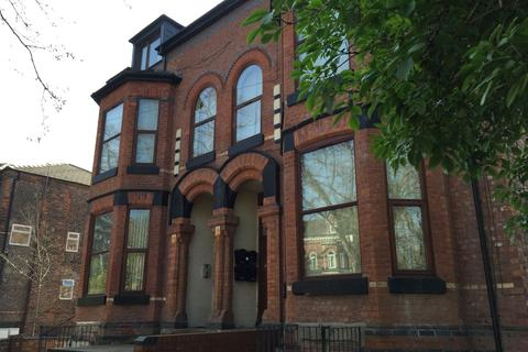 2 bedroom apartment to rent - Flat 4 31, Wellington Road, Manchester, M16