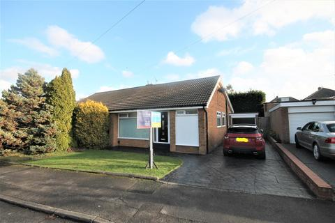 3 bedroom semi-detached bungalow for sale - Southlands Drive, Nunthorpe, Middlesbrough