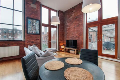 2 bedroom apartment for sale - Hulme Hall Road, Castlefield, Manchester, M15