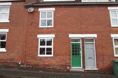 3 bedroom terraced house to rent - Ravenhill Terrace, Brereton, Rugeley, WS15 1BS