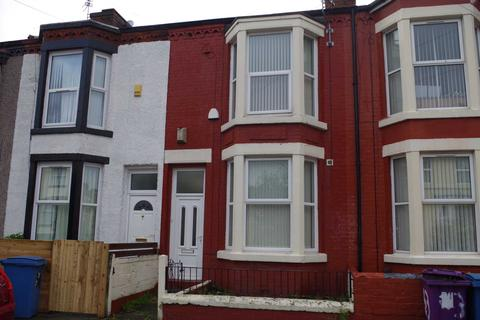4 bedroom terraced house for sale - Ash Grove, Wavertree