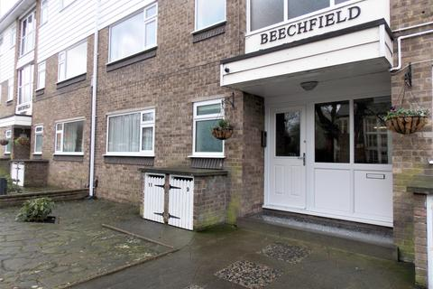 1 bedroom apartment for sale - Beechfield Court, Grimsby, DN34 4UB