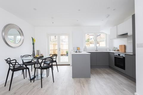 2 bedroom semi-detached house for sale - North Road, Brighton, East Sussex, BN1
