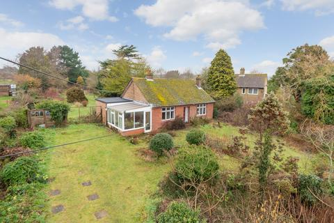 3 bedroom detached bungalow for sale - Chilham, Nr Canterbury, CT4