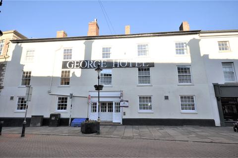 1 bedroom apartment for sale - High Street, Melton Mowbray, Leicestershire