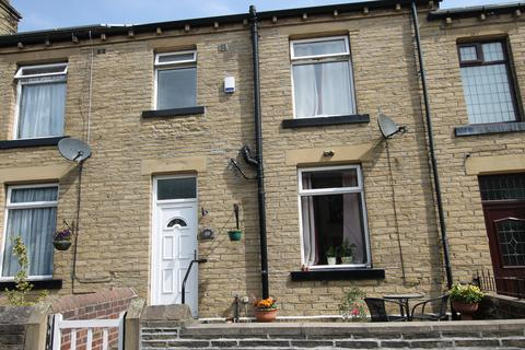 3 bedroom terraced house to rent - 10 Wroe Terrace, Wyke, Bradford, BD12 8AE