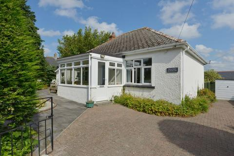 3 bedroom bungalow to rent - Little Petherick  PL27