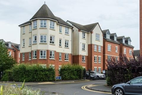 2 bedroom serviced apartment to rent - Walwin Place, Ansel Way, Warwick CV34