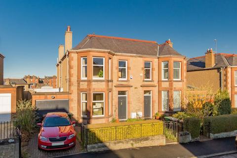 4 bedroom semi-detached house for sale - 12 Lussielaw Road, Newington, EH9 3BX