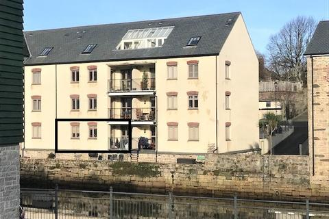 2 bedroom ground floor flat for sale - Tresooth Court, Anchor Quay, Penryn TR10