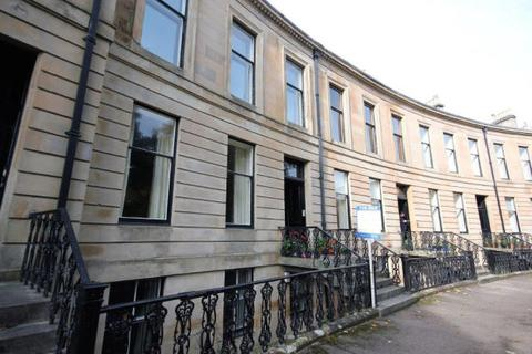 2 bedroom flat for sale - 13 Belmont Crescent, Glasgow, Glasgow G12
