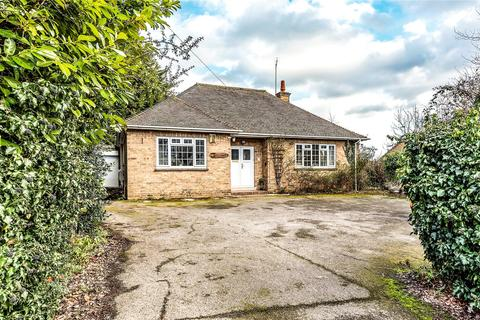 3 bedroom detached bungalow for sale - Church Way, Weston Favell Village, Northampton, NN3