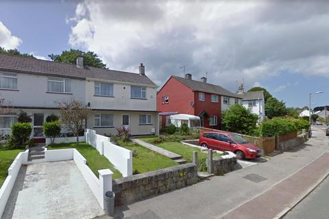 2 bedroom end of terrace house for sale - Malabar Road, Truro TR1