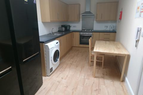 5 bedroom flat to rent - London Road, Leicester LE1