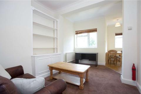 2 bedroom flat to rent - Sulgrave Road, Brook Green, W6