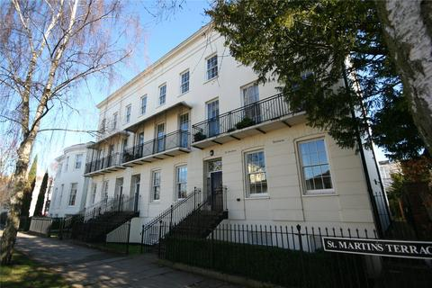 2 bedroom apartment to rent - St. Martins Terrace, Clarence Square, Cheltenham, Gloucestershire, GL50