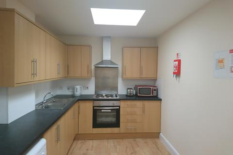 6 bedroom flat to rent - London Road, Leicester LE1
