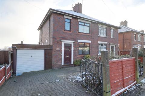 3 bedroom semi-detached house for sale - Weston Road, Meir, ST3 6AN