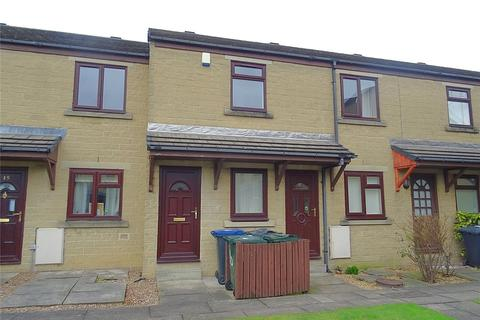 2 bedroom apartment to rent - Churchfields, Bradford, West Yorkshire, BD2