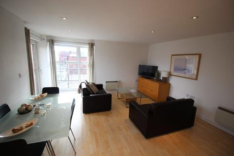 2 bedroom apartment to rent - The Linx, 25 Simpson Street, Red Bank