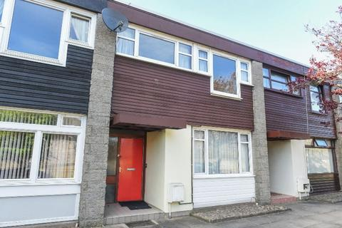 4 bedroom terraced house to rent - Seamount Road, City Centre, Aberdeen, AB25 1DY
