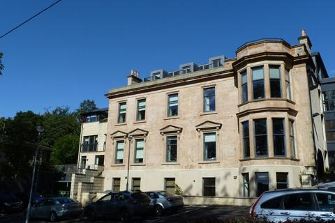 2 bedroom apartment to rent - Flat 1/2, Fortrose Street, The Wickets, Partickhill, Glasgow