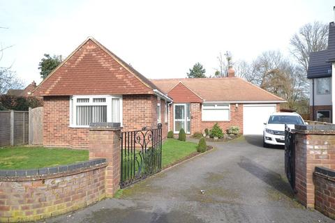 2 bedroom bungalow for sale - Eric Avenue, Emmer Green, Reading