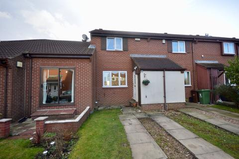 2 bedroom townhouse for sale - Sycamore Copse, Wakefield, West Yorkshire