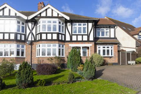 4 Bedroom Semi Detached House For Sale Bower Hill Epping Cm16