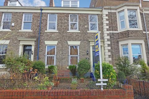 5 bedroom terraced house for sale - Linskill Terrace, North Shields, Tyne and Wear, NE30 2EN