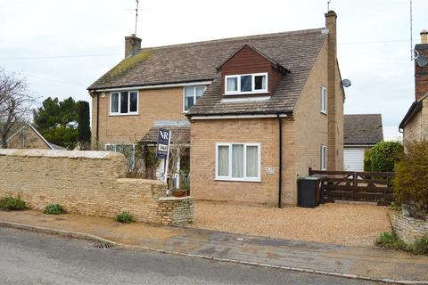 5 bedroom detached house for sale - Main Street, Yarwell, Peterborough, PE8