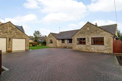 4 bedroom bungalow for sale - Thorpe Road, Longthorpe, PE3