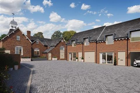 3 bedroom townhouse for sale - Lode Lane, Solihull, West Midlands, B91 2HJ