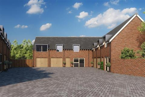 3 bedroom townhouse for sale - Lode Lane, Solihull, West Midlands, B91 2HJ