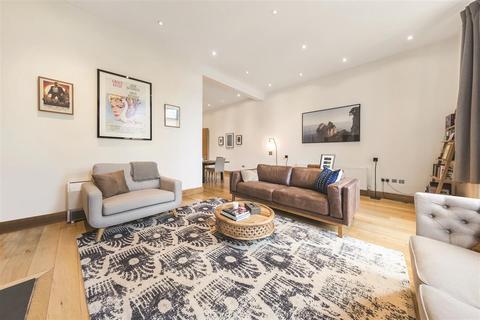 2 bedroom flat to rent - Egerton Gardens, SW3