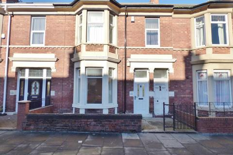 2 bedroom ground floor flat for sale - Trevor Terrace, North Shields, Tyne and Wear, NE30 2DE