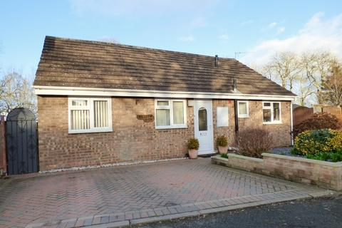 3 bedroom detached bungalow for sale - St Peters Close, Moreton on Lugg, Hereford