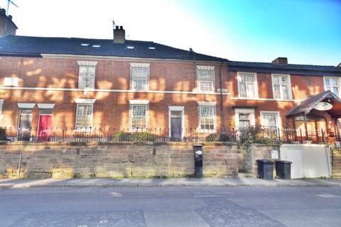 2 bedroom flat to rent - Macklin Street, Derby
