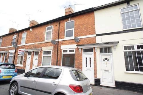 2 bedroom terraced house to rent - Taylor Street, Derby