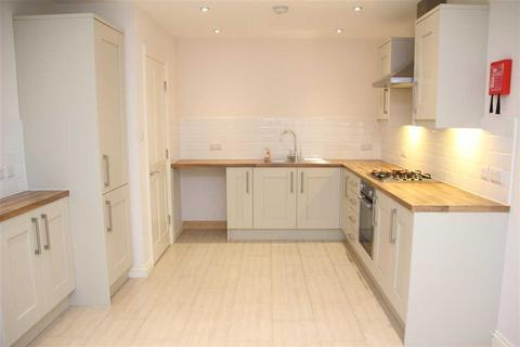 2 bedroom apartment to rent - Carrington House, 96a Station Parade, Harrogate