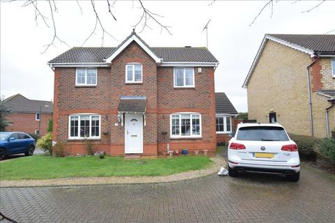 3 bedroom detached house to rent - Albra Mead, Chelmsford