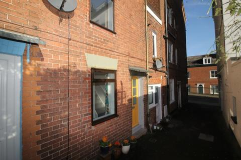 2 bedroom terraced house to rent - St Davids