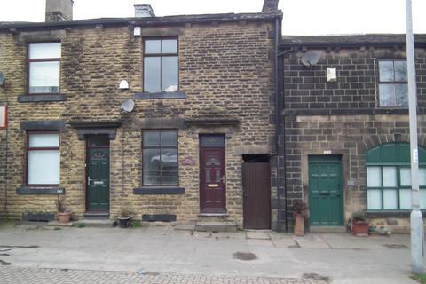 2 bedroom terraced house to rent - Harrogate Road, Bradford, BD10 0NB