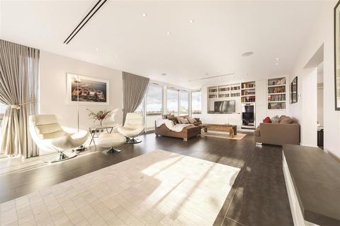3 bedroom flat to rent - Kings Road, SW3