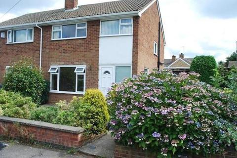 3 bedroom semi-detached house to rent - Eastern Green Road, Eastern Green