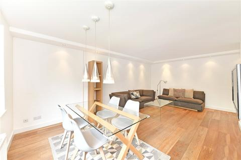 2 bedroom apartment to rent - Southwick Street, Hyde Park, W2