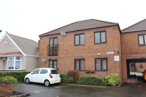2 bedroom flat to rent - Bentley Court, Bentley Road, Nuneaton