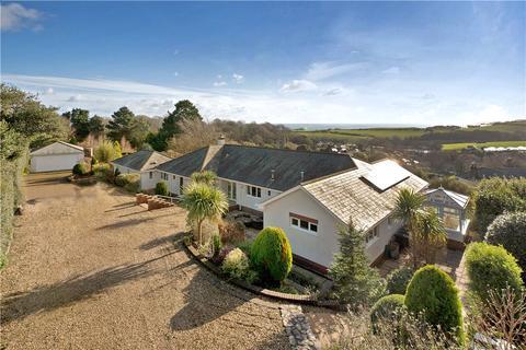 4 bedroom bungalow for sale - Slapton, Kingsbridge, TQ7