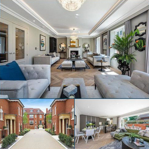 6 bedroom semi-detached house for sale - Emlyn Road, Chiswick, London, W12